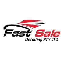Fast Sale Detailing