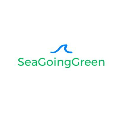 Sea Going Green
