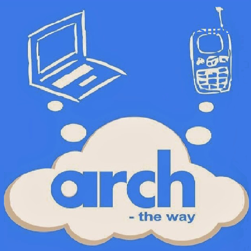 Arch The Way