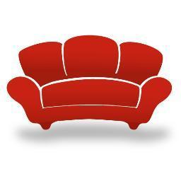 FatRedCouch