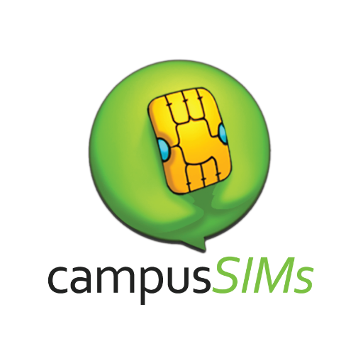 campusSIMs