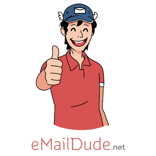 Email Dude