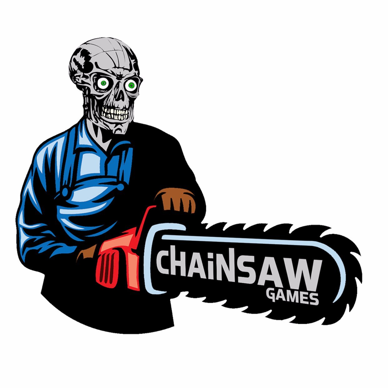 CHAiNSAW Games