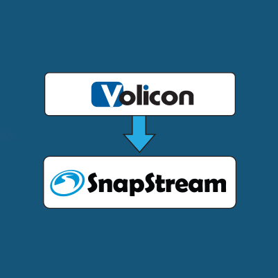 SnapStream