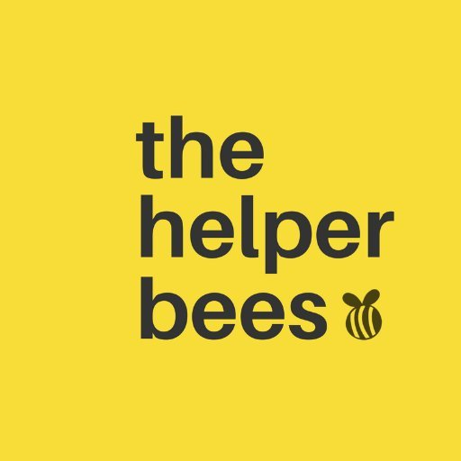 The Helper Bees