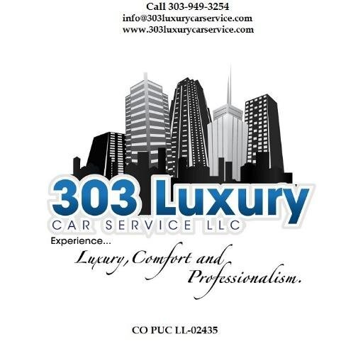 303 Luxury Car Service