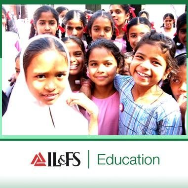 IL&FS Education and Technology Services Limited