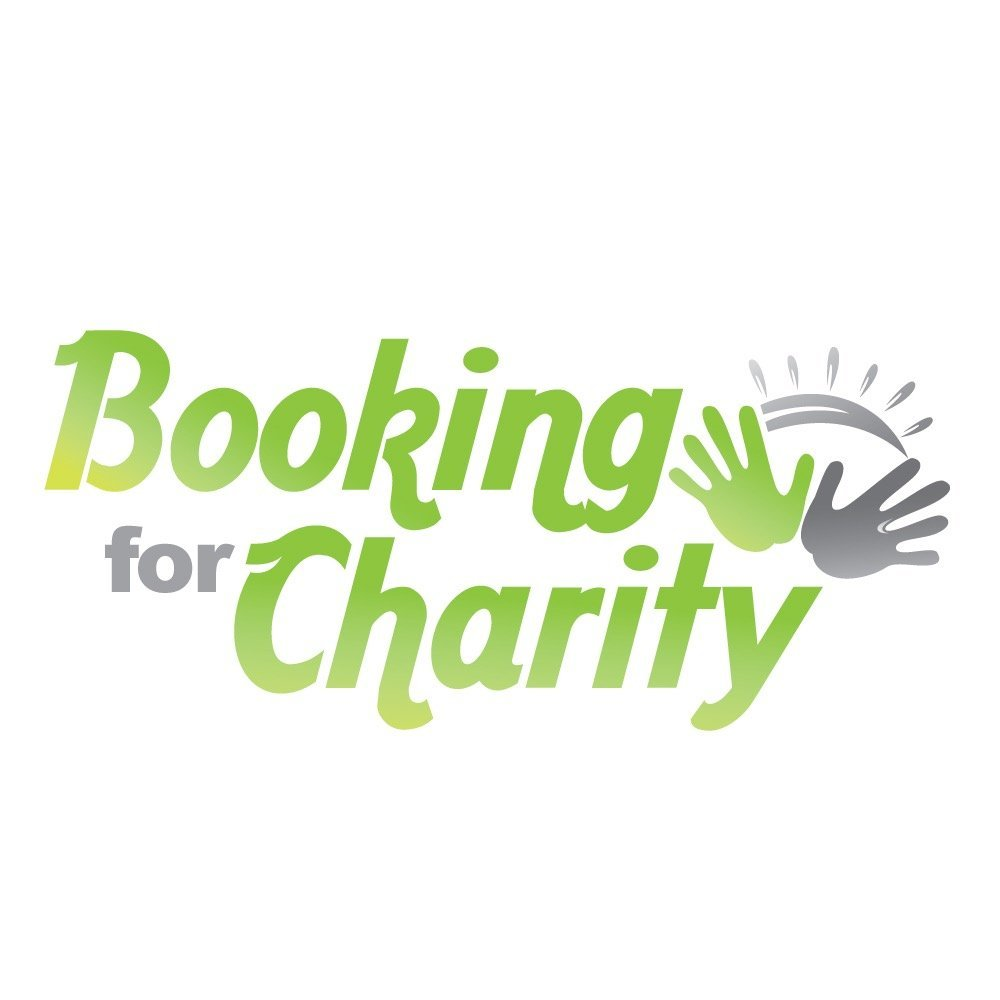 Booking for Charity