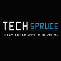 Tech Spruce IT Solution