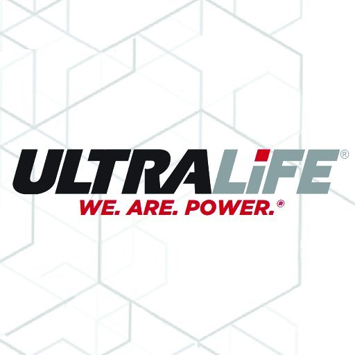 Ultra Life Batteries
