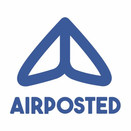Airposted
