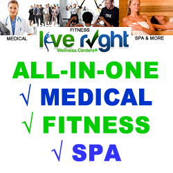 Live Right Wellness Centers