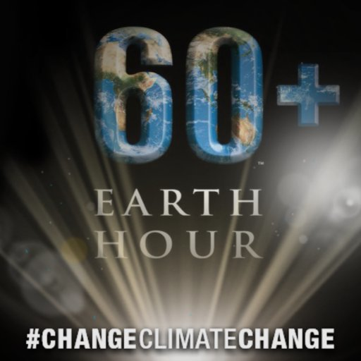 Earth Hour