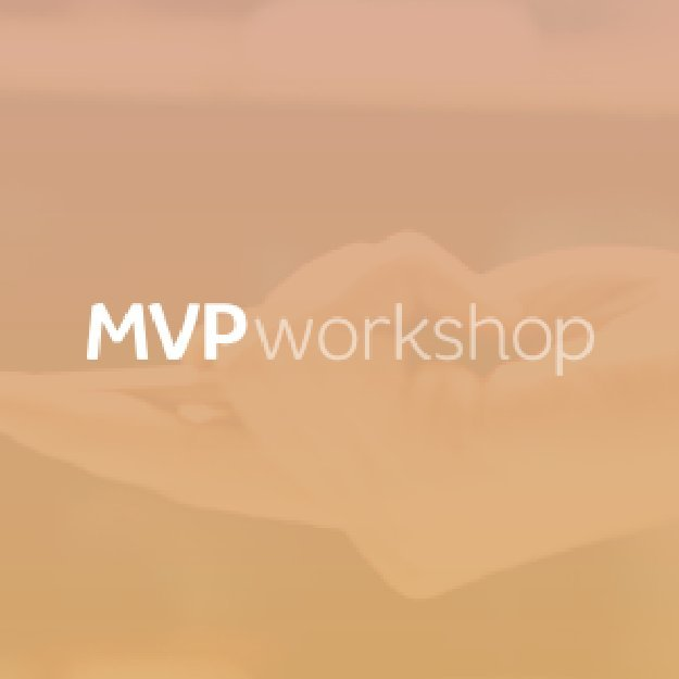 MVP Workshop