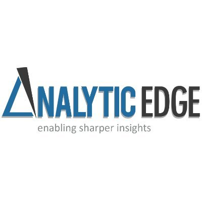 Analytic Edge