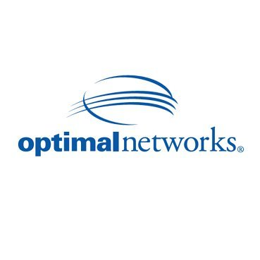 Optimal Networks