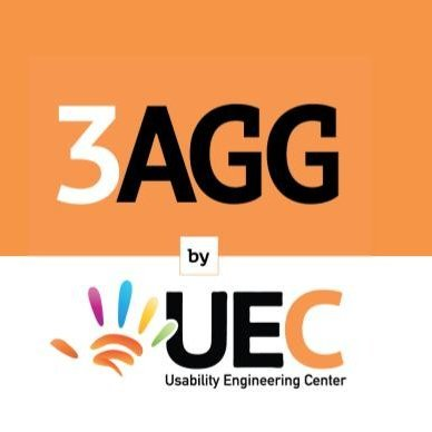 3AGG by UEC