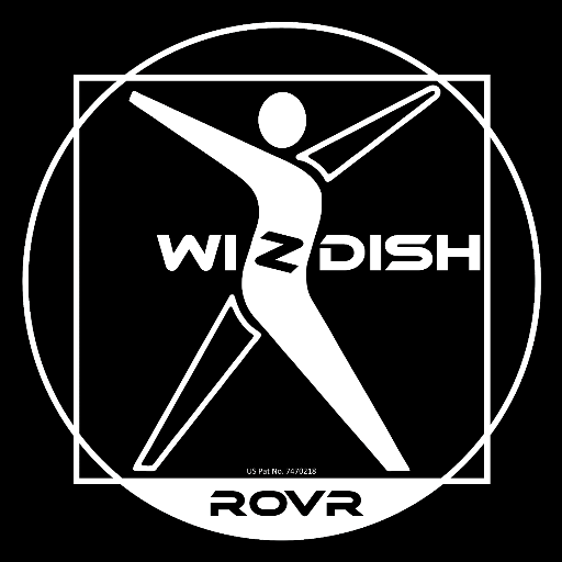 Wizdish ROVR