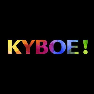 KYBOE ! Official