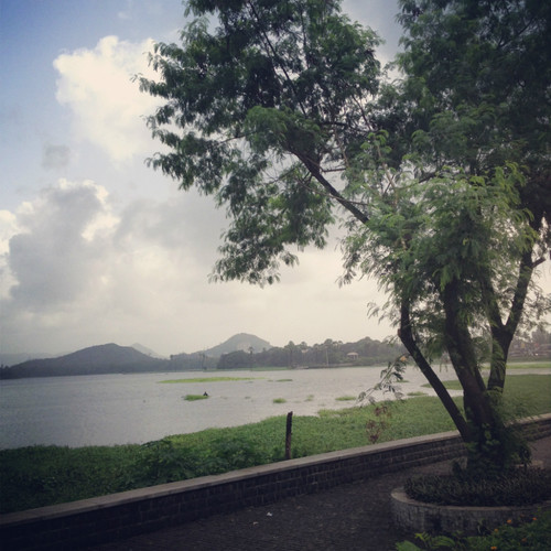 Powai Lake Ventures