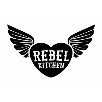 Rebel Kitchen UK