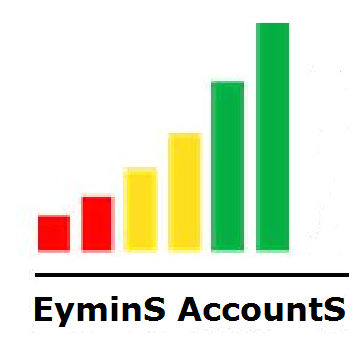 EyminS AccountS