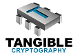 TangibleCryptography