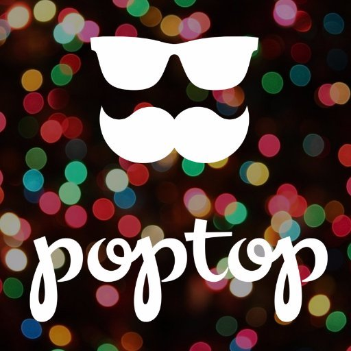 Poptop Entertainment Booking Platform