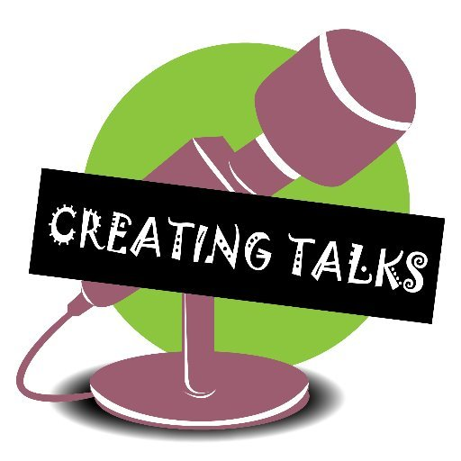 Creating Talks