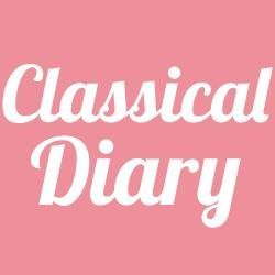 Classical Diary
