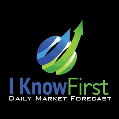 I Know First: Daily Market Forecast