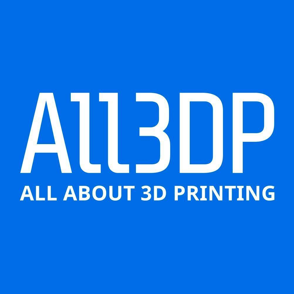 All3DP GmbH