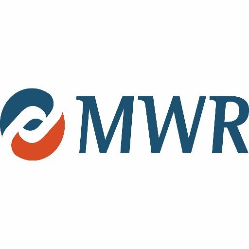 MWR InfoSecurity
