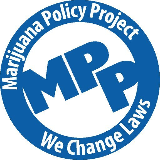 MPP Marijuana Policy