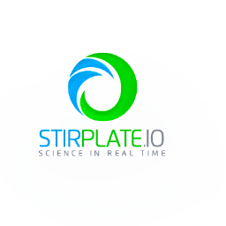Stirplate