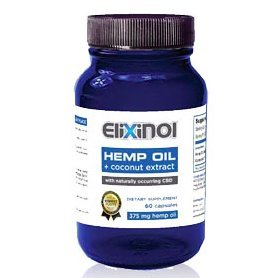 Elixinol Coupon Code 2018