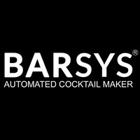 Barsys - Automated Cocktail Maker