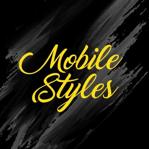 Mobile Styles