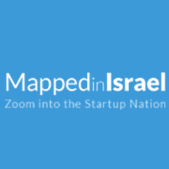 Mapped In Israel