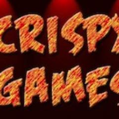 Crispy Games Private Limited