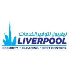Liverpool Cleaning Company