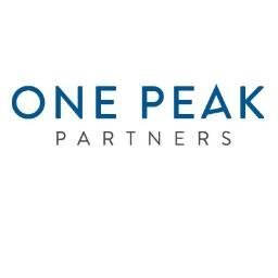 One Peak Partners