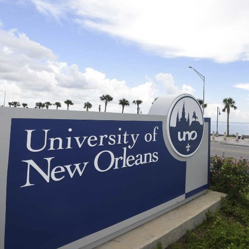 U. of New Orleans