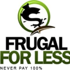 Frugal For Less