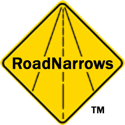 RoadNarrows