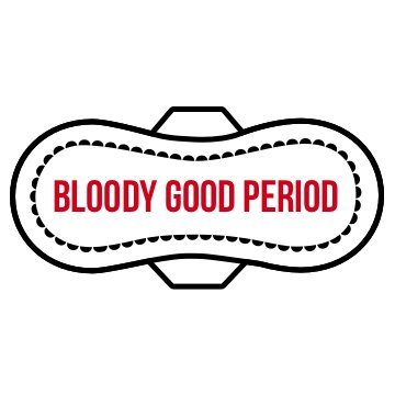 Bloody Good Period.