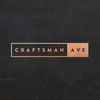Craftsman Ave
