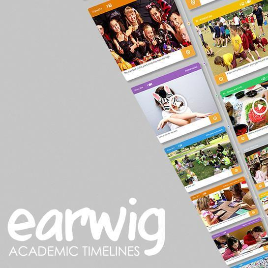 Earwig Academic Reporting