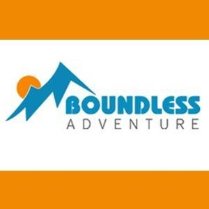 Boundless Adventure