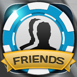 Poker Friends App
